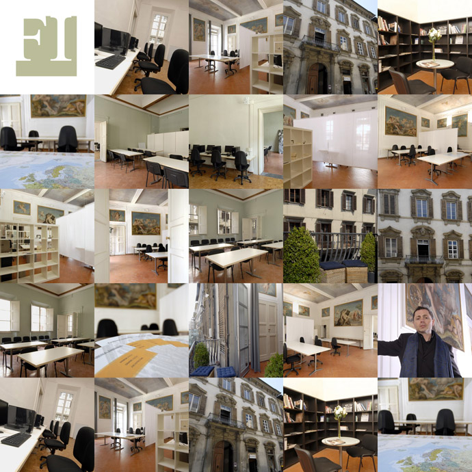 Fidi Interior Design Courses In Florence Italy An: The Florence Institute Of Design International