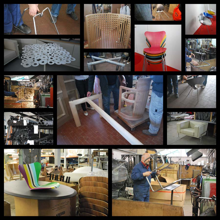 Fidi Interior Design Courses In Florence Italy An: Furniture Design Master In Italy : FIDI : Master Of